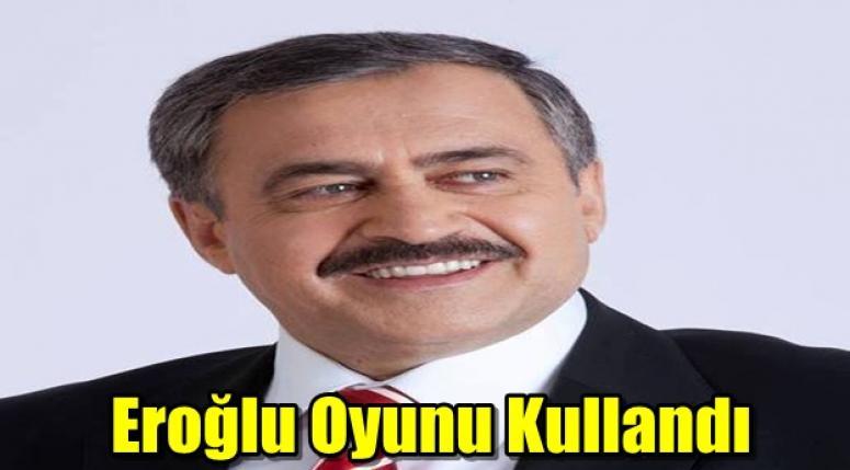 Veysel Eroğlu, Bugün Demokratik bir bayram günü !!