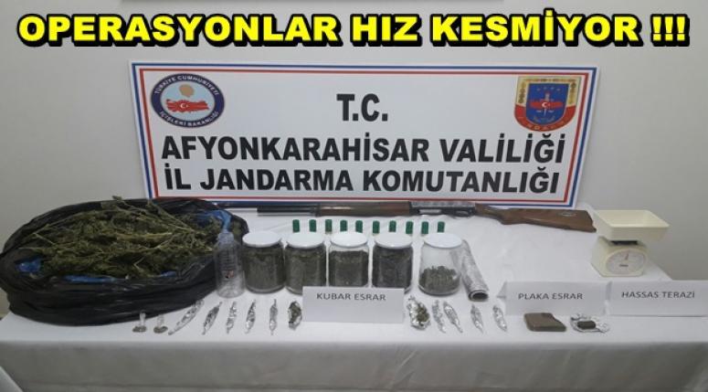 OPERASYONLAR HIZ KESMİYOR !!!