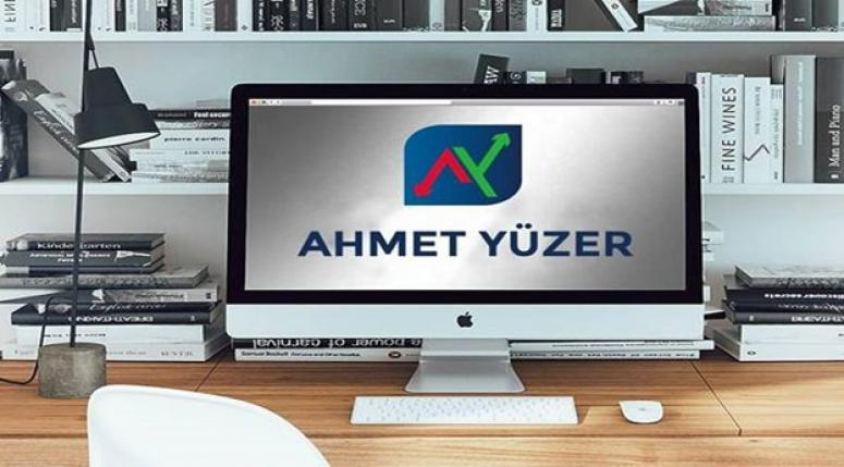 Yatırım Uzmanı Ahmet Yüzer