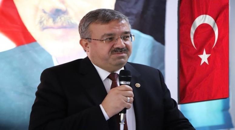 Yurdunuseven 18 Mart Çanakkale Şehitlerini Anma Günü mesajı yayınladı