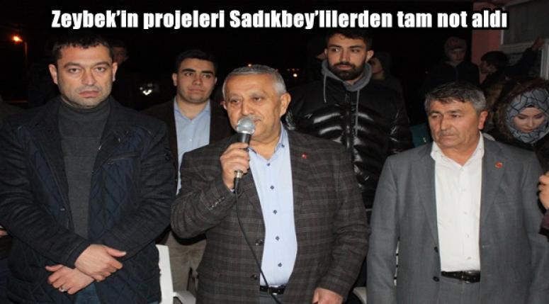 """Afyon'da """"Cumhur İttifakı, 31 Mart'ta tarih yazacak"""""""