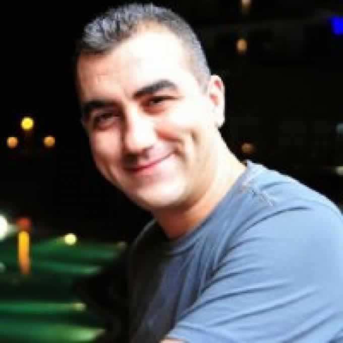 Mustafa ŞENGÜL